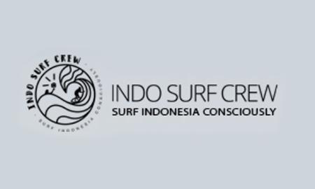 Indo-Surf-Crew logo