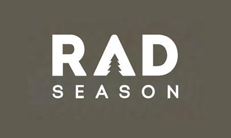 RAD-Season logo