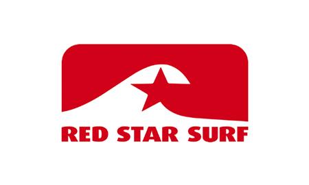 Red-Star-Surf logo
