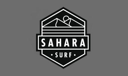 Sahara-Surf logo