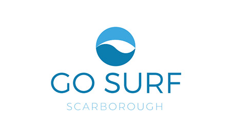 Go-Surf logo